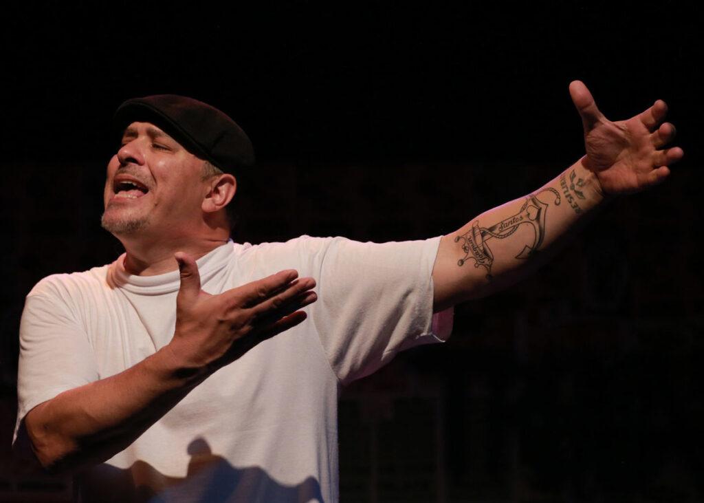 Paul S. Flores Performance