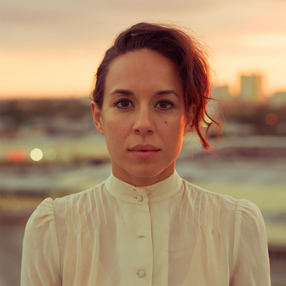 Rosie Herrera Portrait