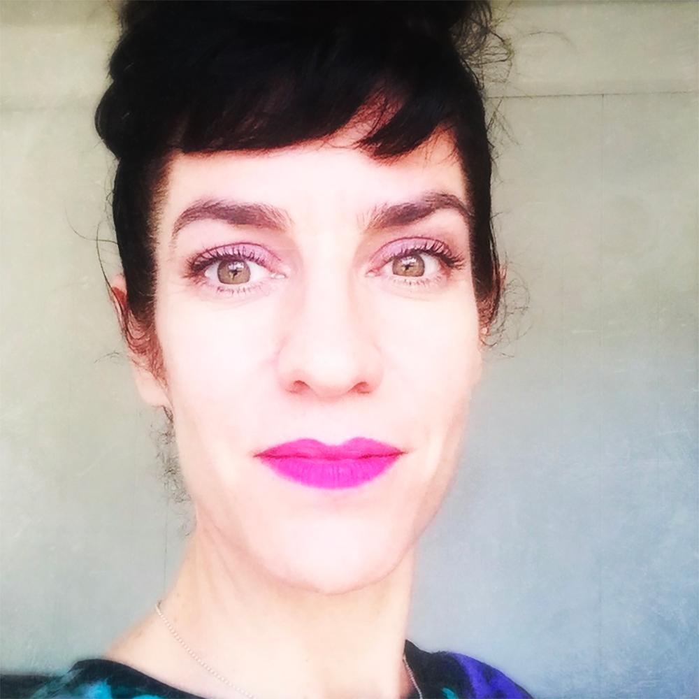 Elizabeth Doud Portrait
