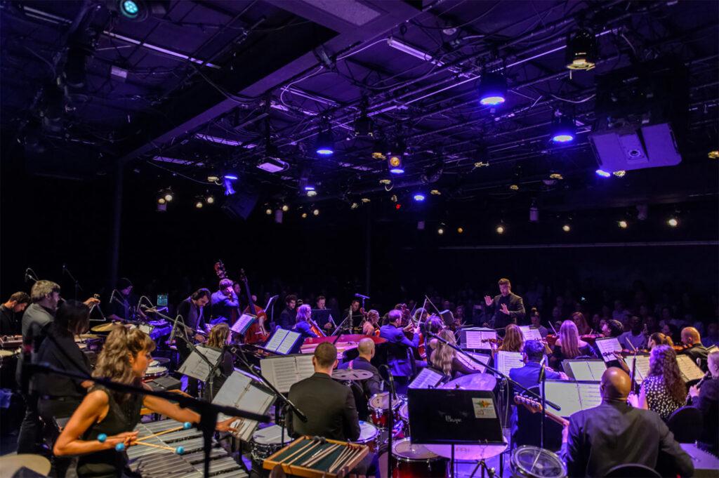 Nu Deco Ensemble Concert One