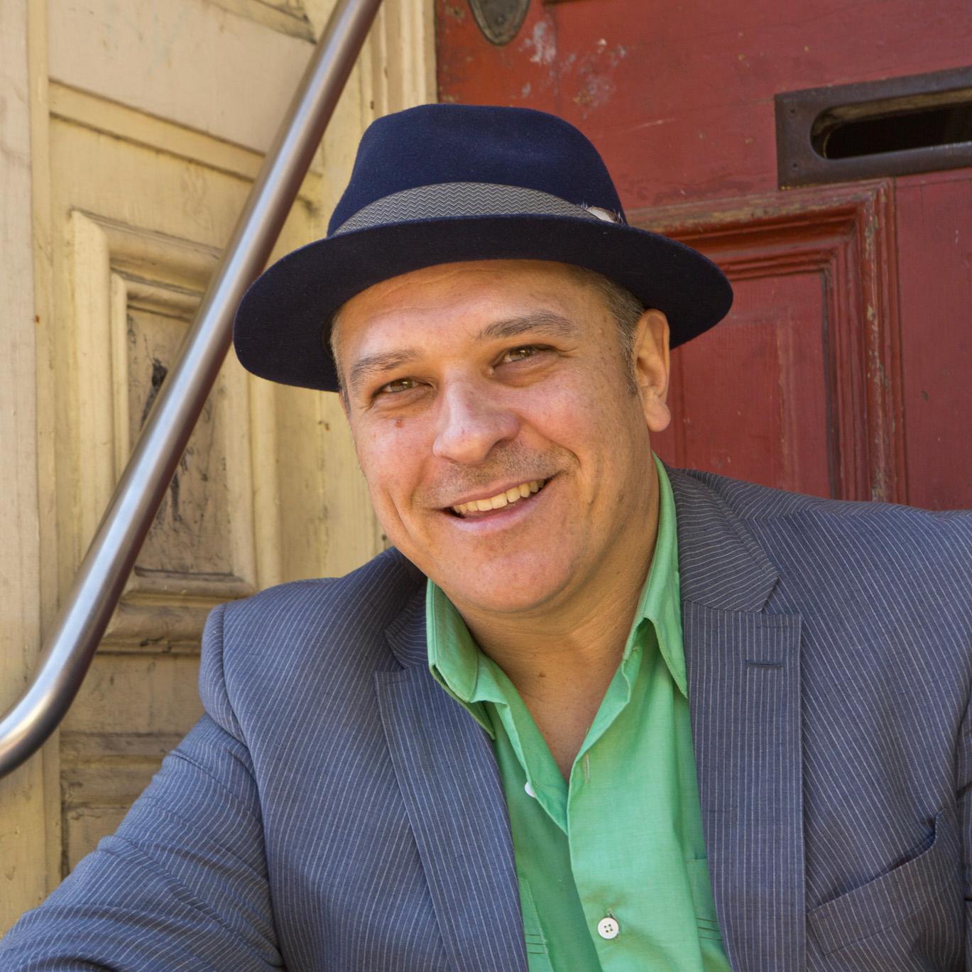 Paul S. Flores Portrait