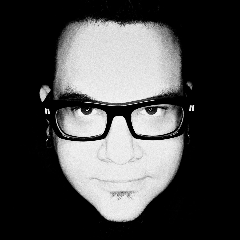 Toto Gonzalez Mr. Pauer Portrait