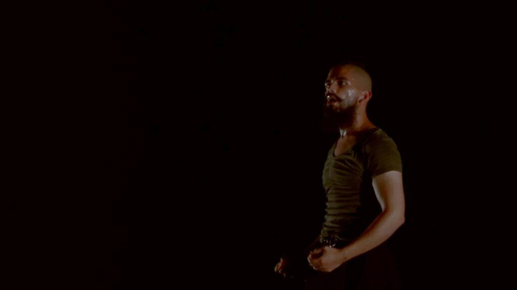 Enrique Villacreses Performance
